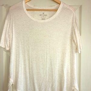 American Eagle Soft Sexy Tee